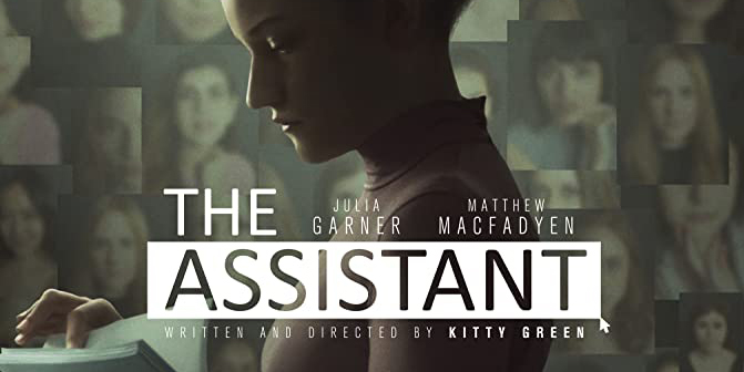 TheAssistant